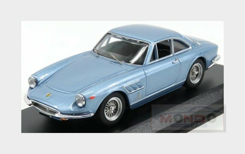 Ferrari 330 Gtc Coupe Coupe Coupe 1966 Light bleu Met BEST 1 43 BE9702 65bf16