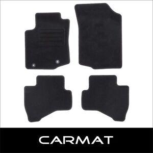 Citroen-C1-II-depuis-2014-tapis-de-sol-moquette-velours-noir