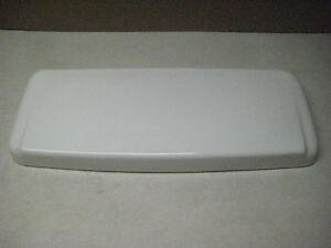 American Standard 4049 Toilet Tank Lid White Ebay