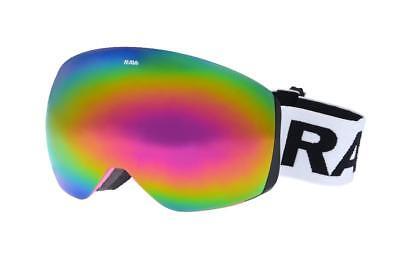 Billiger Preis Ravs Skibrille Snowboardbrille Alpine Schutzbrille Auch Für Brillenträger Sport Sport