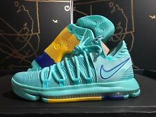 item 3 Nike Zoom KD 10 X City Edition 2 Hyper Turquoise 897815-300 Men s  Size 11 -Nike Zoom KD 10 X City Edition 2 Hyper Turquoise 897815-300 Men s  Size 11 517dc40ad