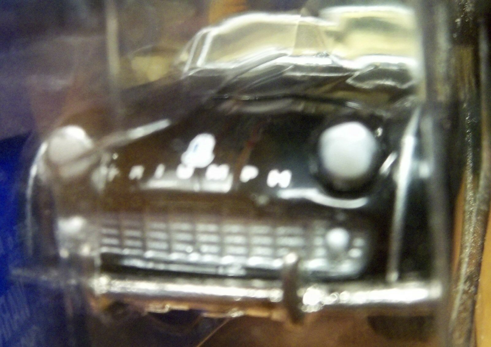 mas barato 1960 1960 1960 TRIUMPH TR3A Negro + Bronceado blanco Lightning TRIUMPH TR3 WIDEMOUTH Raro TR3  más vendido