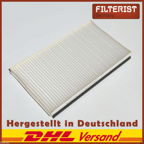 W639 Innenraumfilter Pollen-//Mikrofilter Mercedes Viano Vito Bus Vito Kasten