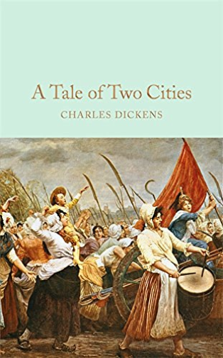 Dickens  Charles-Tale Of Two Cities BOOKH NEUF