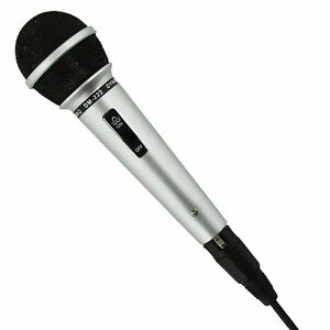 New-DJ-Dynamic-Microphone-Entertainer-Party-Singing-Karaoke-Fun-Home-Pub-Mic