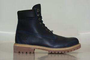 TIMBERLAND 6 INCH Premium Boots Gr 43 US 9 Waterproof Herren