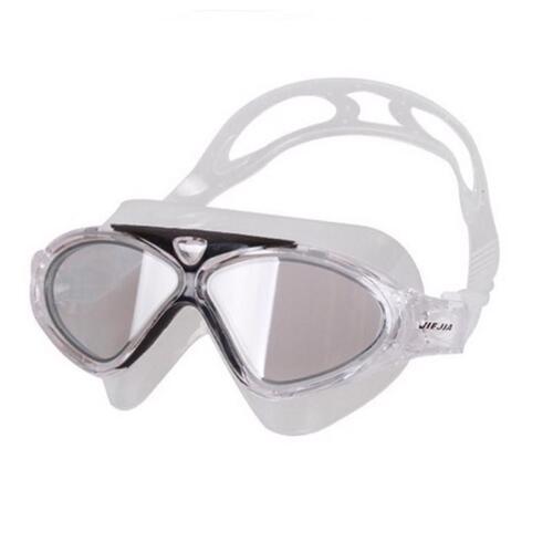 Professional Glasses Adult Kid Waterproof Anti-Fog UV Protection Swimming Goggle