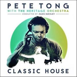 PETE-TONG-With-the-Heritage-Orchestra-Jules-Buckley-CLASSIC-HOUSE-CD-NEW