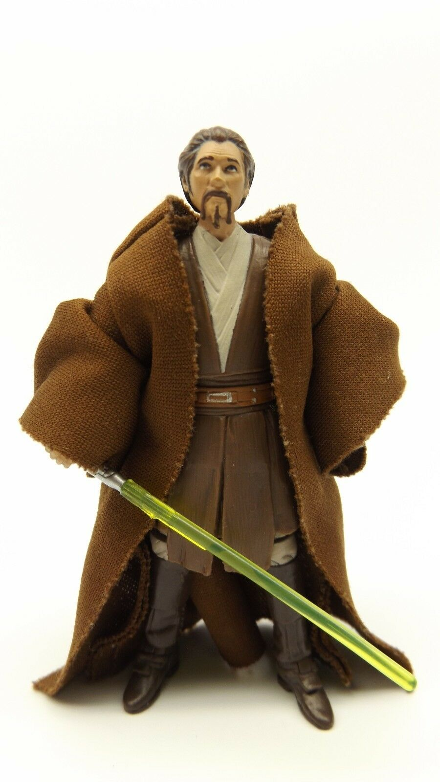 Star Wars Legacy Collection Geonosis Arena Nicanas Tassu Jedi Loose Complete