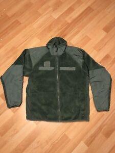 US-Army-Jacke-ECWCS-GEN-III-Polartec-Fleece-Jacke-Jacket-Cold-Weather-Small-Reg