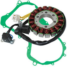 Caltric Stator And Gasket for Arctic Cat 90 Dvx 2006-2018//90 2X4 2006-2018