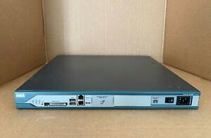 Cisco 2800 Series CISCO2811 AC IP CISCO