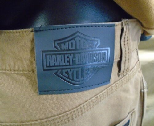 Harley-Davidson Men/'s Carpenter Jeans