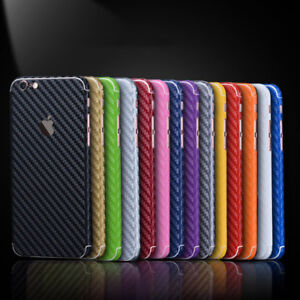 Textured-Carbon-Fibre-Vinyl-Sticker-Skin-For-iPhone-Wrap-Sticker-Decal