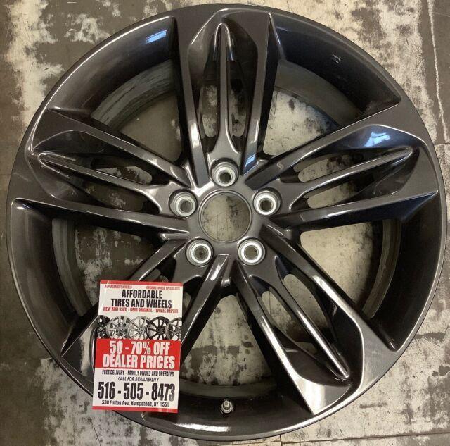 Acura RDX 2019 71871 Aluminum OEM Wheel Rim 20 X 8