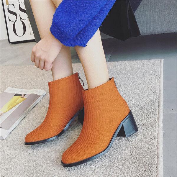 Stivali stivaletti bassi shoes anfibi 4 cm beige  eleganti simil pelle 9518