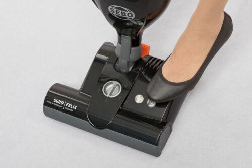 Electric Carpet Brush Sebo ET-1 for Sebo Felix, Dart; K3, D4, E3 C3.1