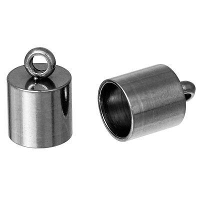 10 Gold Jhumki Charms Tassel Caps Bead Caps 15x12mm fin0842