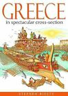 Greece in Spectacular Cross-section by Stewart Ross (Paperback, 2006)