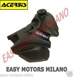 0016335-090-700-ACERBIS-CROSS-SERBATOIO-NERO-20-LITRI-KTM-EXC-300-2012-2014