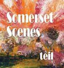 Somerset Scenes by teil (Hardback, 2013)