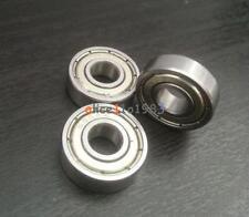 5PCS Mini Metal 5x8x2mm MR85ZZ-2 Ball bearing FOR Tamiya Kyoso Traxxs HPI