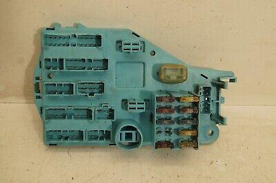 [DIAGRAM_5UK]  1985 TOYOTA CELICA SUPRA GT - Dashboard Fuse Box OEM | eBay | Toyota Fuse Box Price |  | eBay
