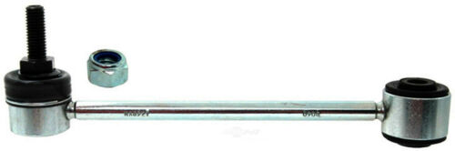 Suspension Stabilizer Bar Link Rear ACDelco Advantage 46G0425A