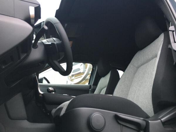 Mazda MX-30  Sky billede 8