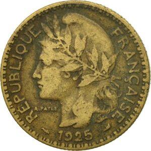 434138-Coin-Togo-2-Francs-1925-Paris-VF-30-35-Aluminum-Bronze-KM-3