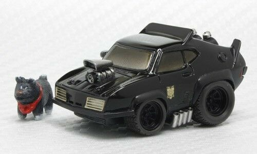 Chor  Q Taille Mad Max Interceptor2 Road Warrior Hg Kit en Résine  prix bas 40%
