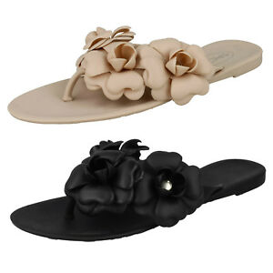 3e3e4e1fc03d WHOLESALE Ladies Jelly Sandals   Sizes 3-8   18 Pairs   FW00119