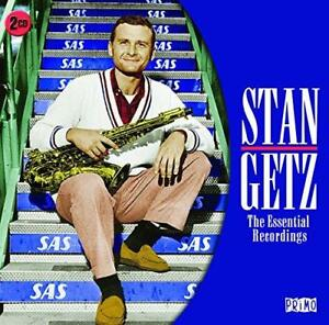 Stan-Getz-The-Essential-Recordings-NEW-2CD