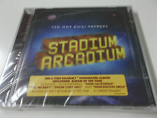 RED HOT CHILI PEPPERS - STADIUM ARCADIUM - 2CD SET (2006) - NEU!