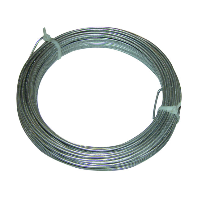 Field Guardian Lead Out Wire 50/' Coil of 12.5GA  900121  814421011664