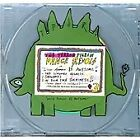 The Terror Pigeon Dance Revolt - Three Inches of Music Series (2009)