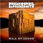 Drumsound & Simon Bassline Smith - Wall of Sound (2013)