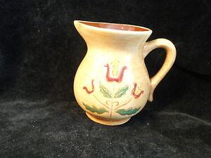 Pennsbury-Pottery-Amish-Creamer-Morrisville-Dinnerware