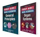 First Aid Basic Sciences, Third Edition (Value Pack) by Kendall Krause, Tao Le (Paperback, 2017)