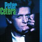 Solitude/Solitaire by Peter Cetera (CD, 1986, Warner Bros.)