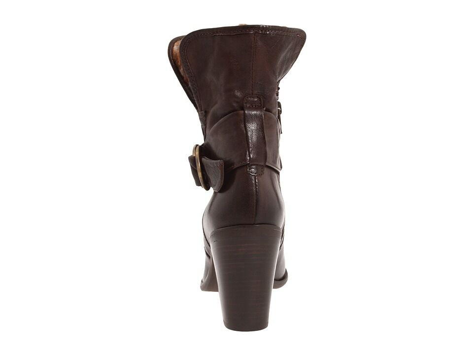 325 SESTO MEUCCI VAREL Braun Braun VAREL Genuine Leder ANKLE Stiefel Damenschuhe 8.5 New acb1cd
