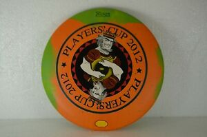 Ibex-X-Link-Firm-LE-170g-Players-Cup-2012-NEW-Vibram-Prime-Disc-Golf-Rare