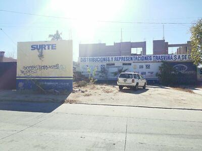 Terreno en Venta Calle Independencia  Colonia Vicente Guerrero