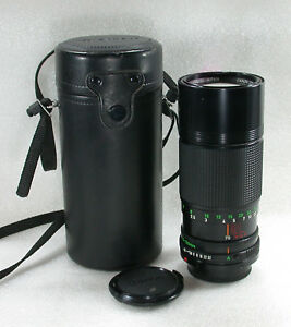 Canon-FD-70-150mm-F14-5-Manual-Focus-Zoom-Lens-No-181963