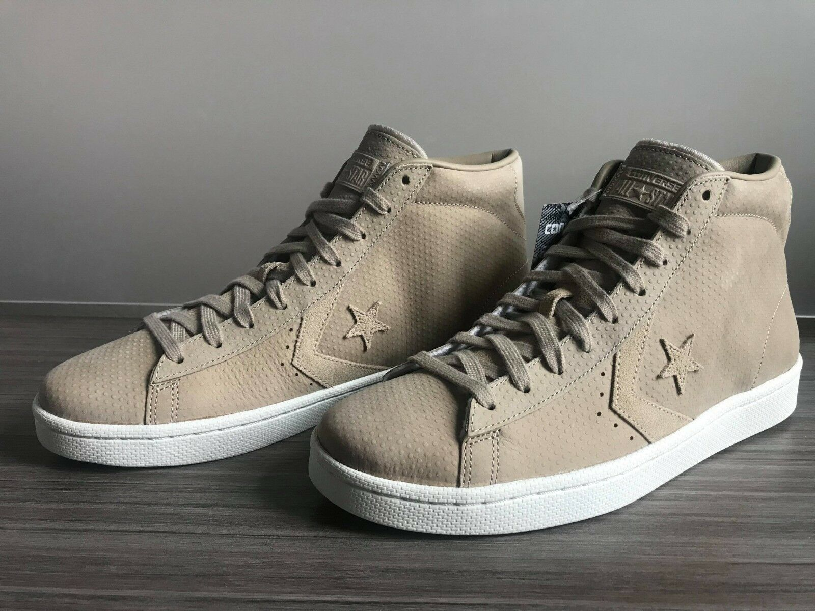 CONVERSE Pro Leather 76 Mid  155648C NEW Taille 12 80