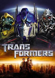 DVD-Transformers-2007-MEGAN-FOX-MICHAEL-BAY-OPTIMUS-PRIME-ITALIANO