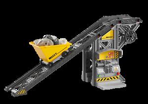 Playmobil 6338 Förderanlage mit Zubehör neu und OVP