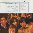 Los Profetas * by Profetas (CD, Jan-2014, Rockbeat Records)