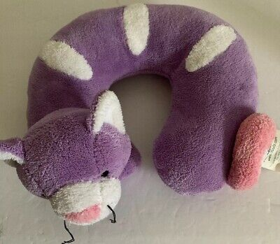 cloudz plush animal pillows