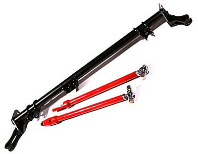 Innovative Competition Traction Bar Fits Honda Accord 94-97 95-98 Honda Odyssey